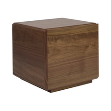 Milan Bedside Table