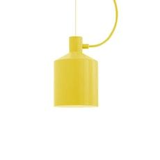 FOCUS Pendant Lamp - Yellow