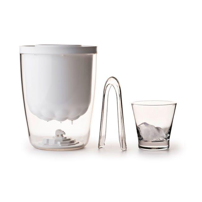 Polar Ice Bucket - White - 2