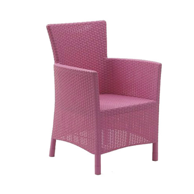 Iowa Chair - Pink  - Image 1
