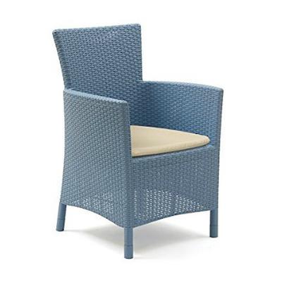 Iowa Chair - Blue - Image 1