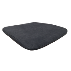 Cushion Pad - Canvas Black