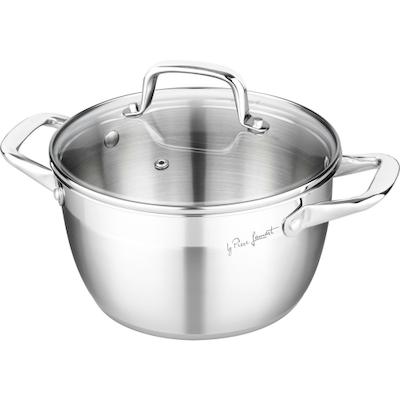 Lamart Stainless Steel Sauce Pan & Casserole Set - Image 2