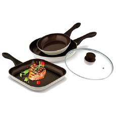 Lamart Non-Stick Ceramic Cookware Set
