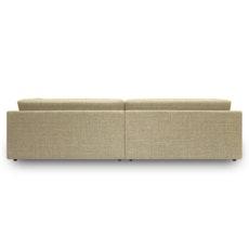 Dennis 4 Seater Sofa - Beige