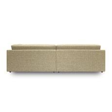 Dennis 3 Seater Sofa - Beige