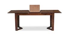 Casablanca 6 Seater Extension Table - Cocoa