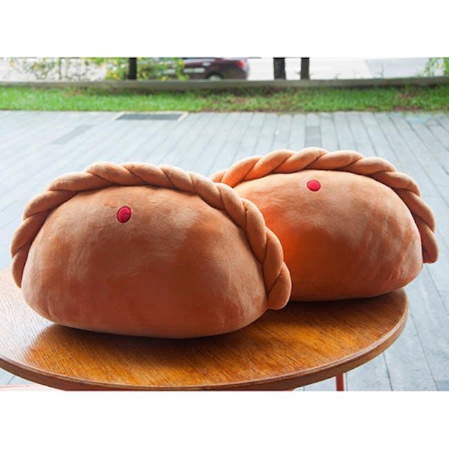 Curry Puff Cushion (2 sizes) - 9