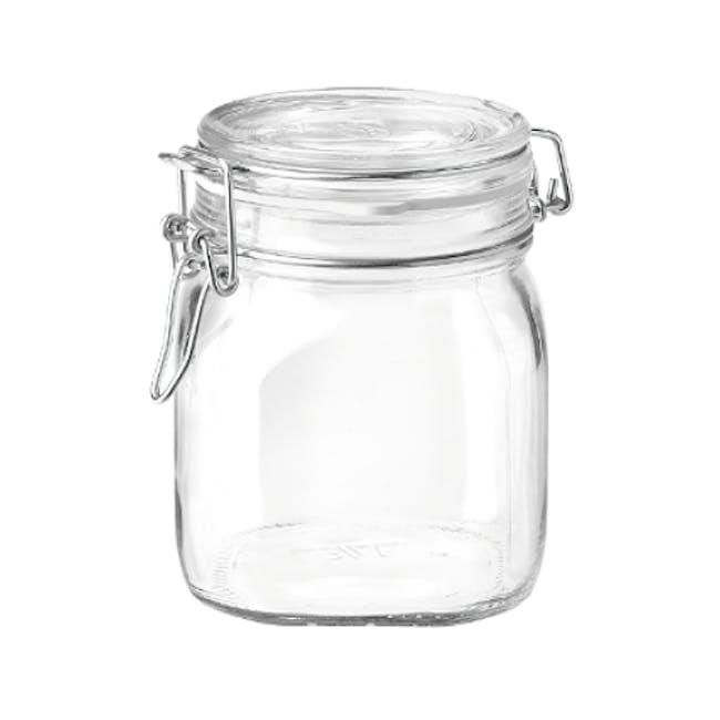 Fido Jar Herm 750 - 1