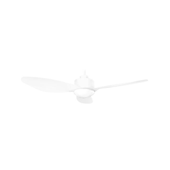 F6FC White Decor Fan - 42 inches - 0