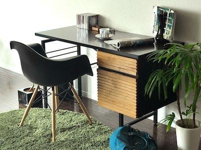 DAW Chair - Black - Image 2