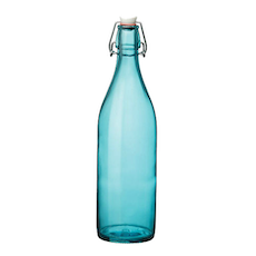 Giara Bottle 1L - Blue (Buy 3 Get 1 Free!)