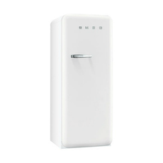 FAB28 Smeg 50s Retro Fridge - White