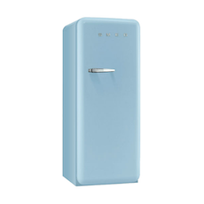 FAB28 Smeg 50s Retro Fridge - Pastel Blue
