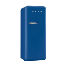FAB28 Smeg 50s Retro Fridge - Blue