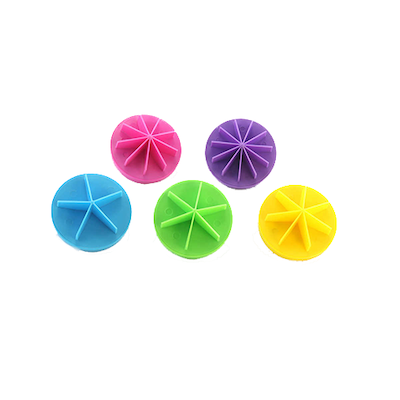 PARTYB Cake Slice Makers (Set of 5) - Image 1