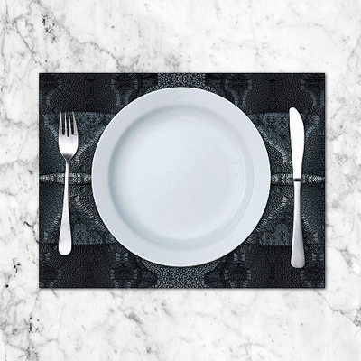Ultimate Luxury Placemat (Set of 4) - Image 2
