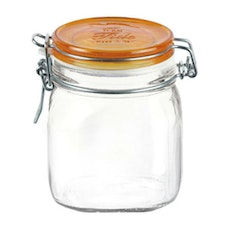 Fido Jar Herm 750 - Orange (Buy 3 Get 1 Free!)
