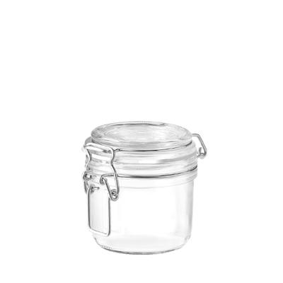 Fido Terrina Jar Herm 200 - Clear Top (Buy 3 Get 1 Free!)