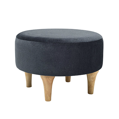 Millie Stool - Natural, Night