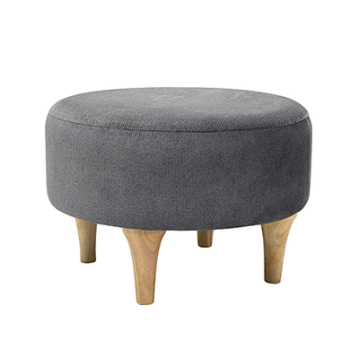 Millie Stool - Natural, Ash