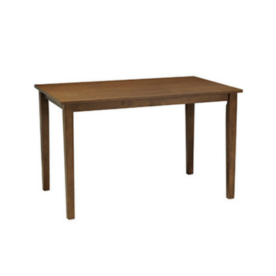 Darcy Dining Table 1.5m - Cocoa - Image 1