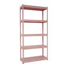 Kelsey Display Rack - Pink