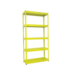 Kelsey Piccolo Rack - Yellow
