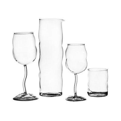 Seletti Glass - Goblet 73811 - Image 2