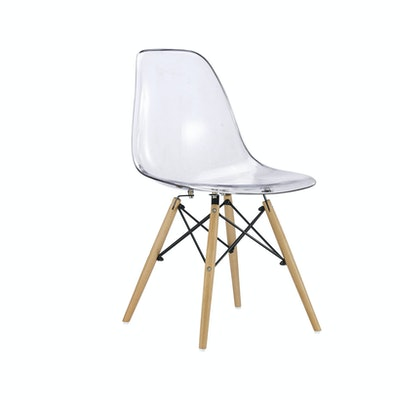 DSW Chair - Clear