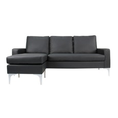 London L Shape Sofa