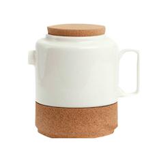 Teapot - Pearl