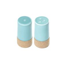 Salt & Pepper Shakers - Blue