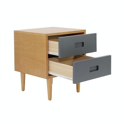 Blaine Bedside Table - Image 2