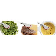 Kitchen Spatula - Grey