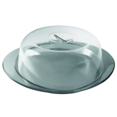 Feeling Cake Serving Set - Grey - Image 2