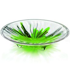 Iris Centrepiece - Green