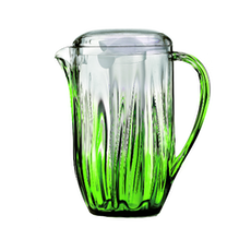 Iris Refrigerate Pitcher - Green