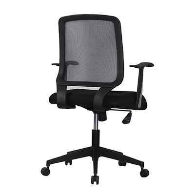 Bolton Office Chair - Grey