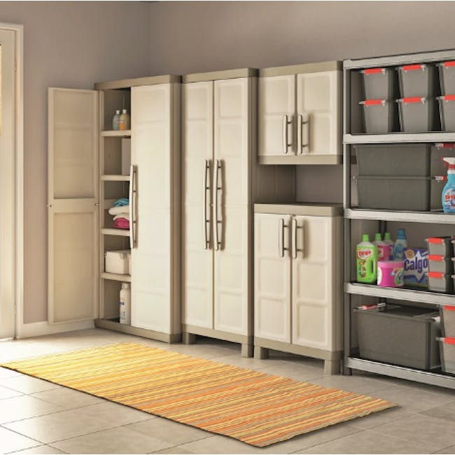 Excellence XL Utility Cabinet - 3