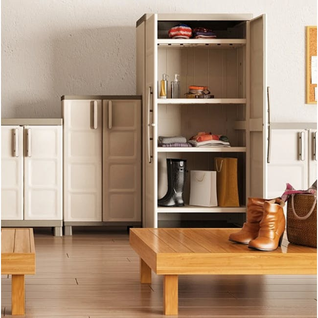 Excellence XL Utility Cabinet - 5