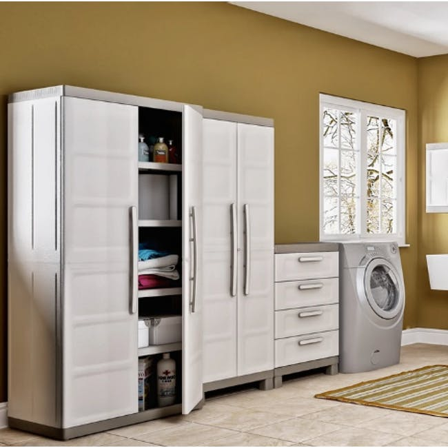 Excellence XL Utility Cabinet - 4