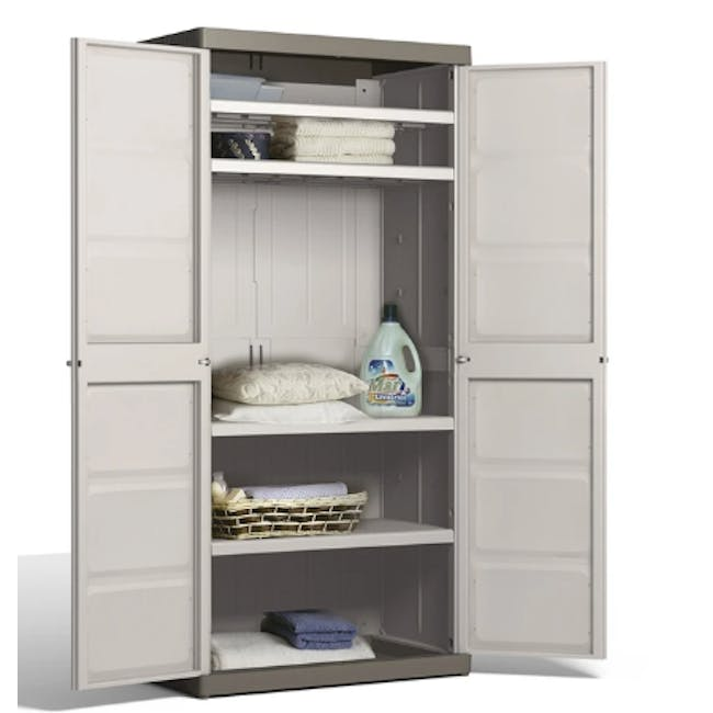 Excellence XL Utility Cabinet - 2
