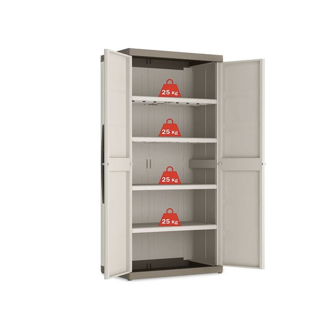 Excellence XL Utility Cabinet - 1