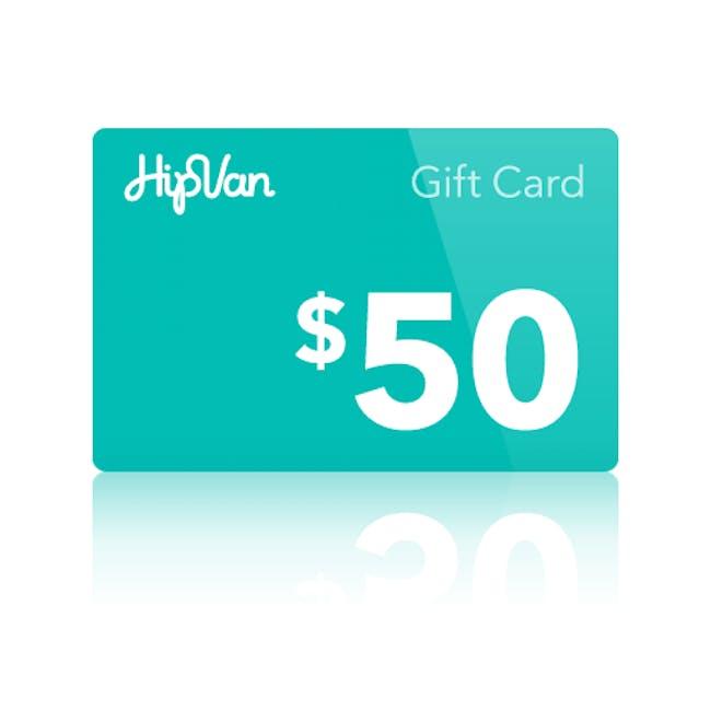 $50 eGift Card - 0