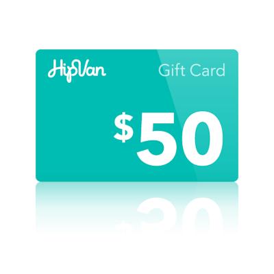 $50 eGift Card
