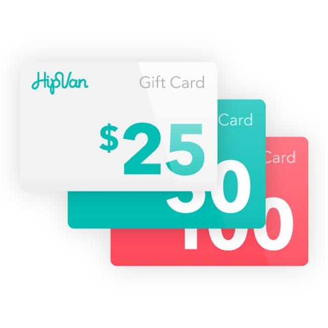 $50 eGift Card - 1