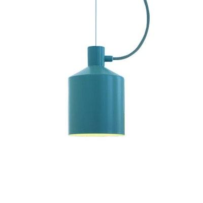 FOCUS Pendant Lamp - Green - Image 1