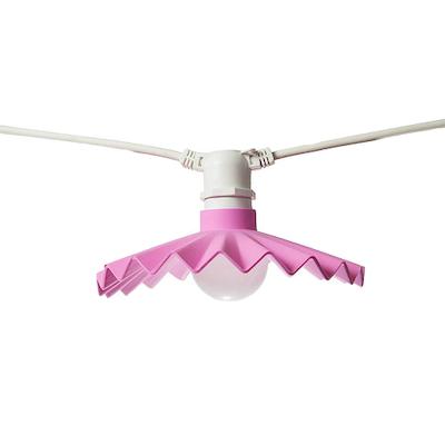 Cappello Silicon Cap - Pink - Image 1