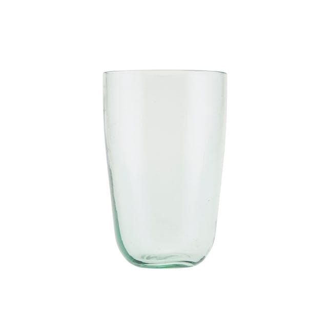 Votiv Drinking Glass - Tall - 1